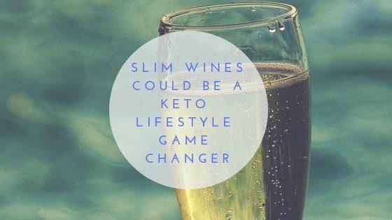 slim wines