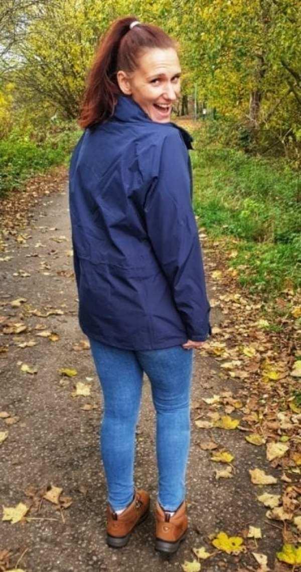 dog walking winter jackets