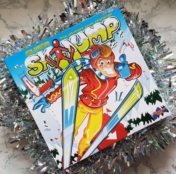 Super Ski Jump Game Giveaway