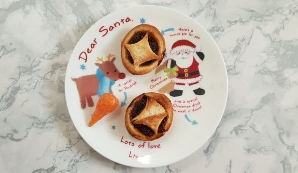 how to make mince pies