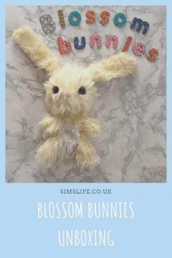 Blossom bunnies