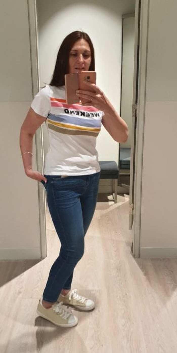 M&S Weekend Tshirt