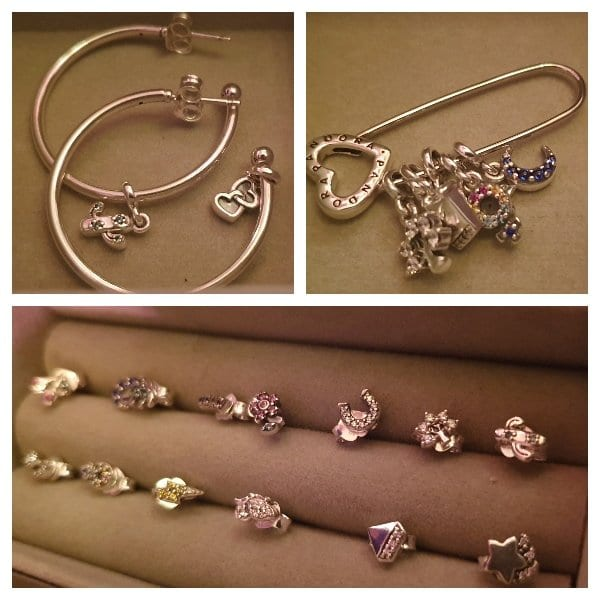 Pandora Me jewellery range