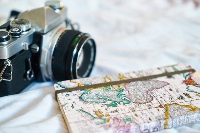 tips for taking the best travel photography