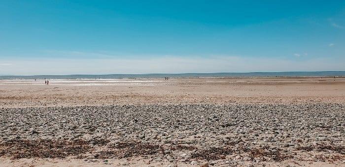 Lytham Beach