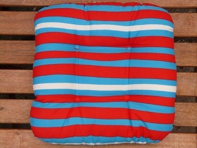 Stripey home accessories