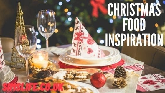 GIft Guide Christmas Food Inspiration