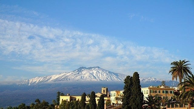 Sicily the Next Destination on Your Bucket List