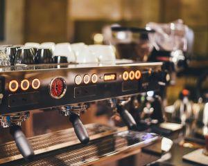 Cafeteras y Molinos