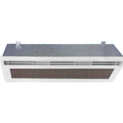 Cortina De Aire Encastrable Tecna FM3510C ventilación suministros industriales moreno
