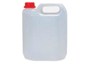 Garrafa condensados 5L