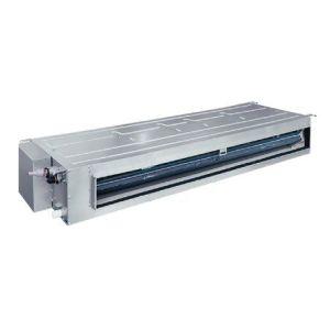 aire acondicionado conducto media presión KM