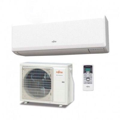 aire acondicionado split Fujitsu serie KP conjunto inverter suministros moreno Vigo León