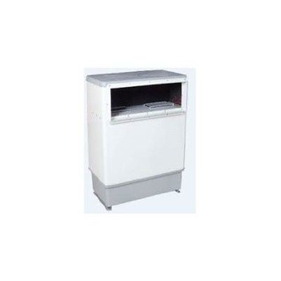 climatizador evaporativo de pared tecna coolvent FCB08-EQ aire acondicionado suministros industriales moreno