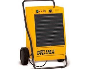 deshumidificador portátil industrial tecna dr 310 aire acondicionado suministros moreno vigo león -