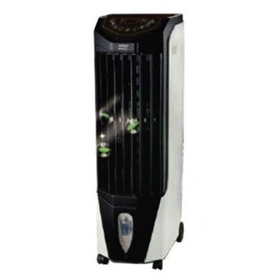 evaporativo portátil doméstico tecna coolvent KTD-2500 aire acondicionado