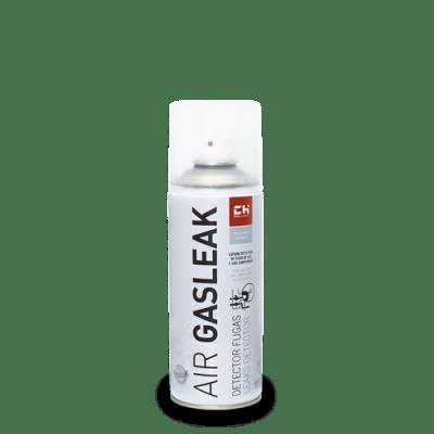 Air gasleak sp detector de fugas en espuma para instalaciones de gas y aire aerosol de 400 ml