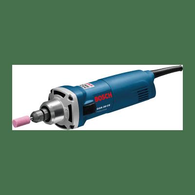 Amoladora recta Bosch GGS 28 CE de potencia de 650W
