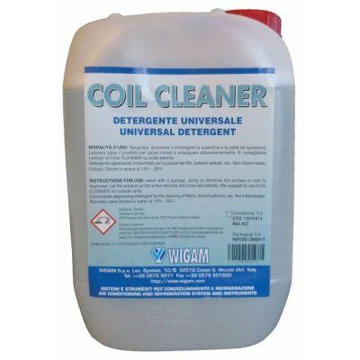 Detergente para Limpieza Wigam COIL CLEANER