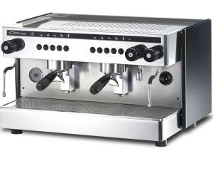 Cafeteras industriales profesionales Quality Espresso Ottima ELE 2 grupos
