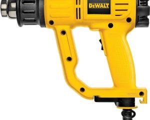 Decapador Dewalt D26411 pistola de aire caliente