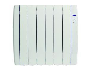 Emisores térmicos Haverland ePoint con wifi y gps suministros industriales moreno radiadores calefacción