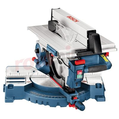Ingletadora Bosch GTM 12 JL