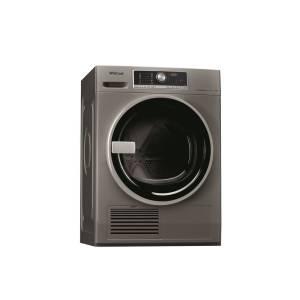 Secadoras industriales whirlpool AWZ-8-CD-PRO y AWZ-10-CD-PRO lavandería profesional