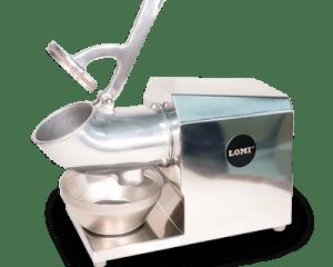 picadora de hielo Lomi venta de maquinaria de hostelería