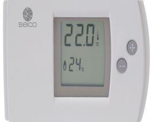 termostato ambiente digital Seico AL210 calefacción suministros moreno