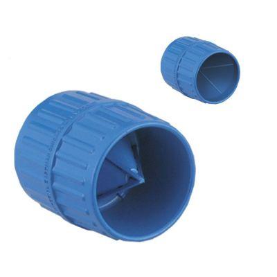 Escariador imperial metñalico 208-F para tuberías de cobre, aluminio