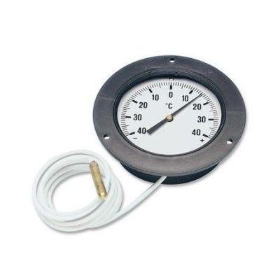 Termómetro con capilar y bulbo F87R100