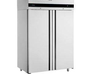 Armario refrigerado gastronorm pastelería AGP 2 ER ASP 2 E puerta opaca