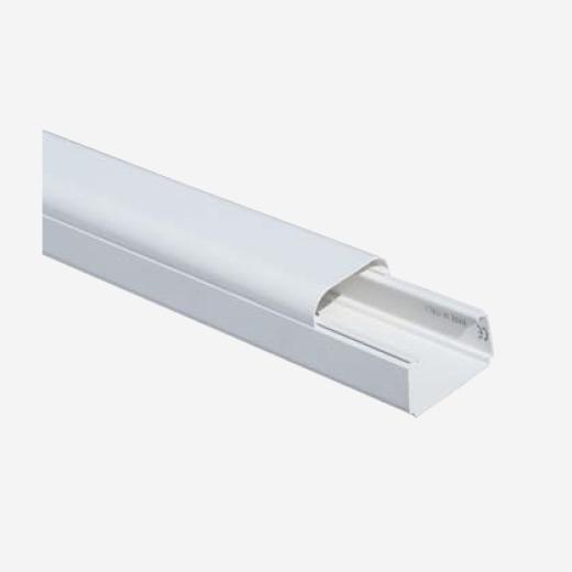 Canaleta portatubos longitud 2 m