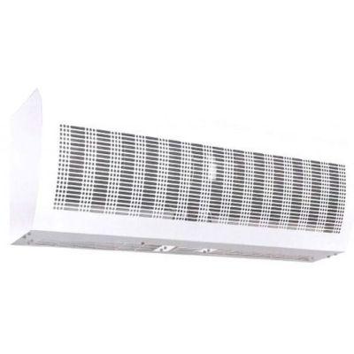 Cortinas de aire acondicionado con resistencia eléctrica ACE1209N, ACE1212N y ACE1215N