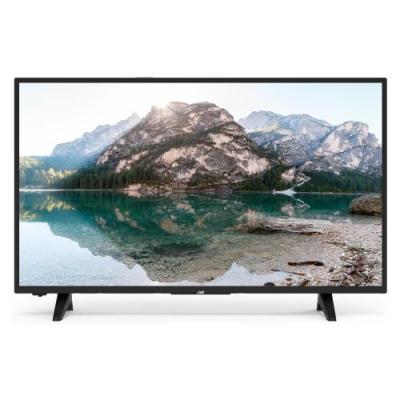 JVC LT-55VU3900 smart tv 4k con patas de 55 pulgadas ultra hd