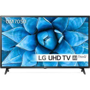 LG 43UM7050PLF smart tv 4k 43 pulgadas pantalla dled