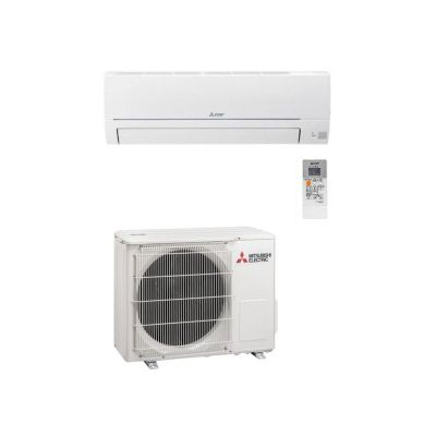 Mitsubishi electric gama doméstica MSZ-HR split pared conjunto 1 x 1
