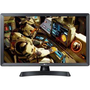 SMART TV LG 28TL510S-PZ monitor led 28 pulgadas