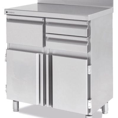 Coreco Mesa Mostrador MCC-90