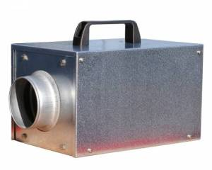 Generador ozono portátil ECO