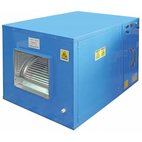 filtro electrostático ECO