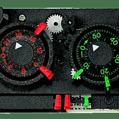 Reloj de Desescarche FRI 77G-2
