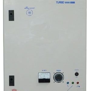 Generador de Ozono Serie Turbo AT