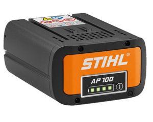 Baterías 36V STIHL