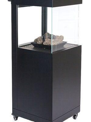 Farolas calefactoras TECNA-OSLO