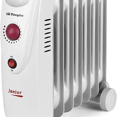 Radiador Emisor Térmico Orbegozo RO-1010C