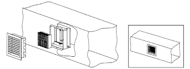 Filtro Electrónico Externo CDS-E