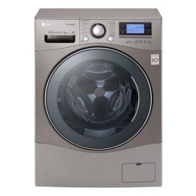 Lavadora-secadoras