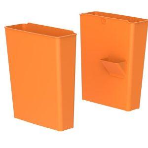 Cubetas 22 Litros para Exprimidor Z06